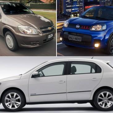 Manutenção de carros usados: lista mostra os com melhor custo